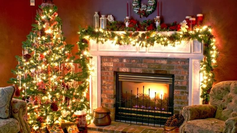 Décorer sa maison pour Noël : découvrez nos astuces et ...